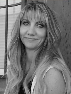 Stacy Jo - Owner, Salon Bodhi